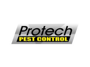 Protech Pest Control - Home & Garden Services