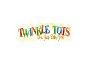Twinkle Tots Pty Ltd - Baby products