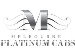 Melbourne Platinum Cabs - Taxi Companies