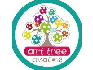Art Tree Creations - Jewellery