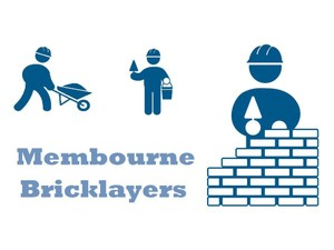 Melbourne Bricklayers - Construction Services