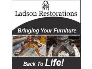 Jason Ladson Antique Restoration - Furniture