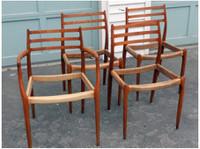 Jason Ladson Antique Restoration (1) - Furniture