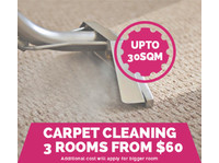 Bright N Shine Cleaning (2) - Serviced apartments