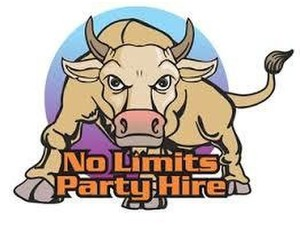 No Limits Party Hire - Conference & Event Organisers