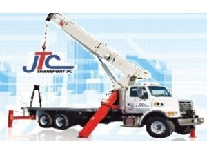JTC Transport - Removals & Transport