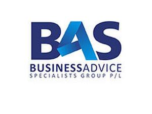 BasGroup - Advertising Agencies