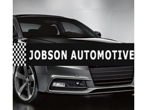 Jobson Automotive - Car Repairs & Motor Service