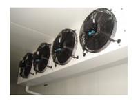 Cold Cube Pty Ltd (1) - Storage