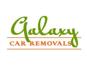 Galaxy Car Removals - Removals & Transport