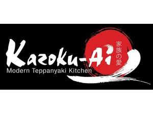 Kazuko- Ai - Sports
