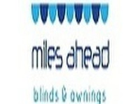 Miles Ahead Blinds & Awnings Melbourne - Home & Garden Services