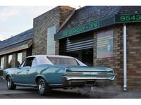 Ace Workshop - Car Repairs & Motor Service