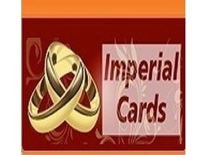 Imperial Cards - Gifts & Flowers