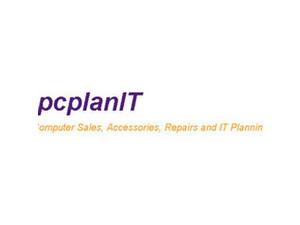 pcplanIT - Computer shops, sales & repairs