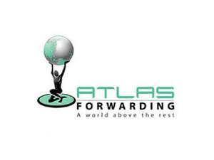 Atlas Forwarding - Removals & Transport