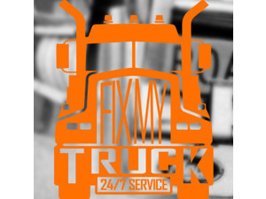 Fix My Truck - Car Repairs & Motor Service