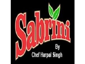 Sabrini - Organic food