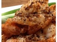 Sabrini (4) - Organic food