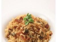 Sabrini (8) - Organic food