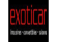 Limo Hire Melbourne - Exoticar Pty Ltd - Business & Networking