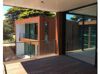 Architectural Cladding Australia (1) - Construction Services