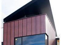 Architectural Cladding Australia (2) - Construction Services