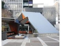 Architectural Cladding Australia (3) - Construction Services