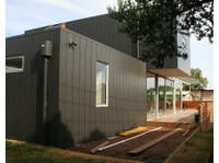 Architectural Cladding Australia (4) - Construction Services