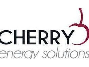 Cherry Energy Solutions - Solar, Wind & Renewable Energy