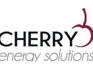 Cherry Energy Solutions - Energie solară, eoliană şi regenerabila