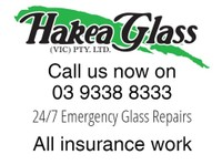 Hakea Glass (VIC) Pty Ltd - Home & Garden Services