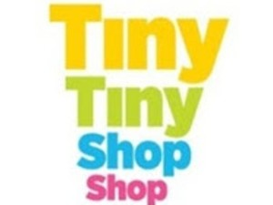 Tiny Tiny Shop Shop - Toys & Kid's Products