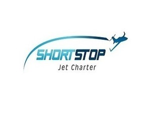 Shortstop Jet Charter - Travel Agencies