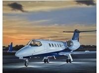 Shortstop Jet Charter (1) - Travel Agencies