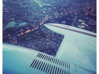 Shortstop Jet Charter (3) - Travel Agencies