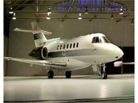 Shortstop Jet Charter (5) - Travel Agencies