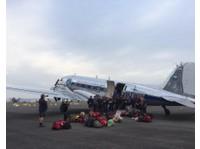Shortstop Jet Charter (8) - Travel Agencies