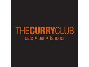 Curry Club Cafe - Restaurants