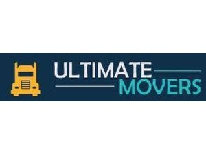 Ultimate Movers Pty. Ltd - Relocation services