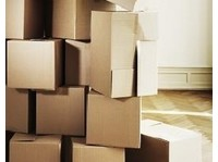 Ultimate Movers Pty. Ltd (6) - Relocation services