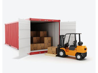 Ultimate Movers Pty. Ltd (7) - Relocation services
