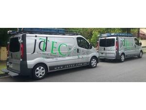 Jdtec - Electrical Goods & Appliances
