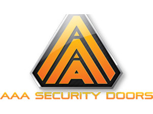 Aaa Security Doors - Windows, Doors & Conservatories