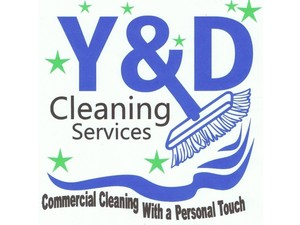 Office & Commercial Cleaning - Y And D Cleaning Services - Cleaners & Cleaning services