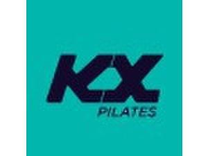 Kx brighton - Security services