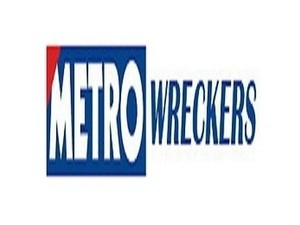 Metro Wreckers - Car Transportation