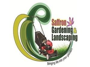 Saffron Gardening & Landscaping - Gardeners & Landscaping