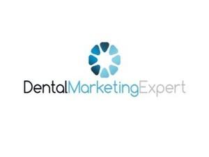 Dental Marketing Expert - Advertising Agencies