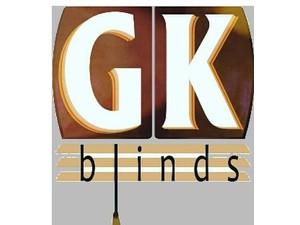 Gk Blinds & Curtains - Windows, Doors & Conservatories